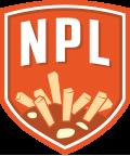 National Poutine League Crest