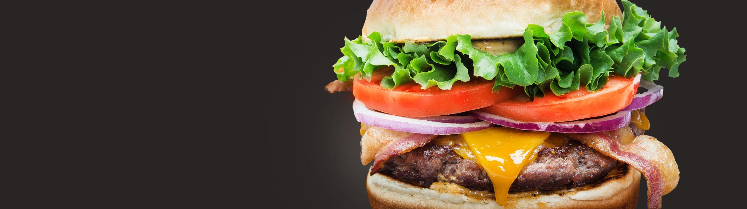 burgers-background