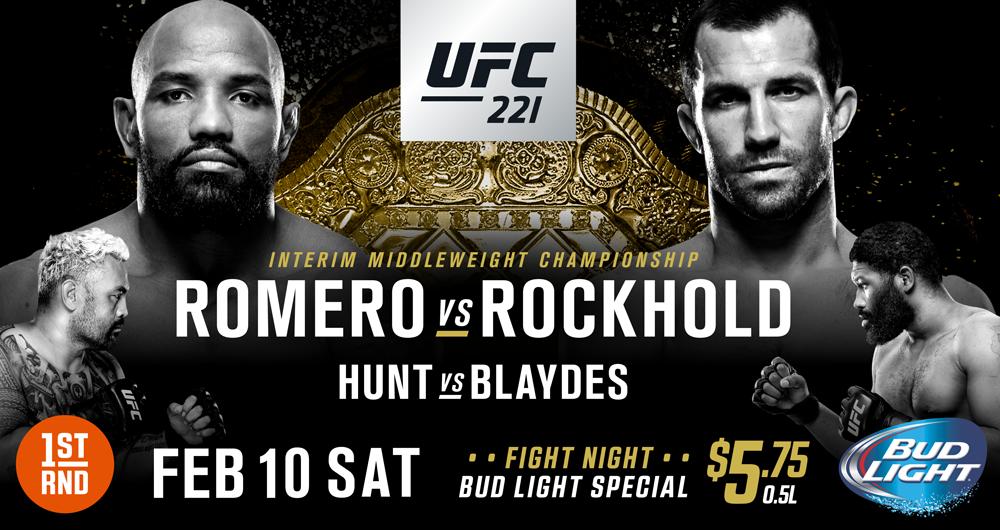 Картинки по запросу UFC 221 . Марк Хант-Кёртис Блэйдс. Люк Рокхолд-Йоэль Ромеро. Анонс будущих поединков